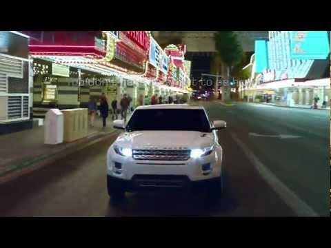 Range Rover Evoque - 30 sec Commercial