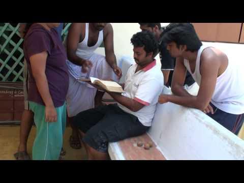 Veera - A Film By Bhaskar With English Subtitles video