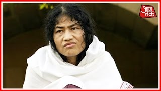 Irom Sharmila To End Fast Today After 16 Years