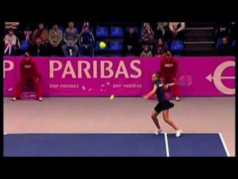 Promo Fed Cup 2011 Rai Sport