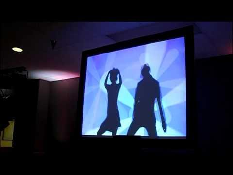 Dragonboard Video Screen & Sima SFX-9 Mixer Product Review & My Custom Video DJ Set-up-Part 1!