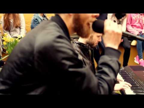 Lars Vaular - Nonsens (Akustisk livevideo)