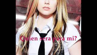 Watch Avril Lavigne Not The Only One video