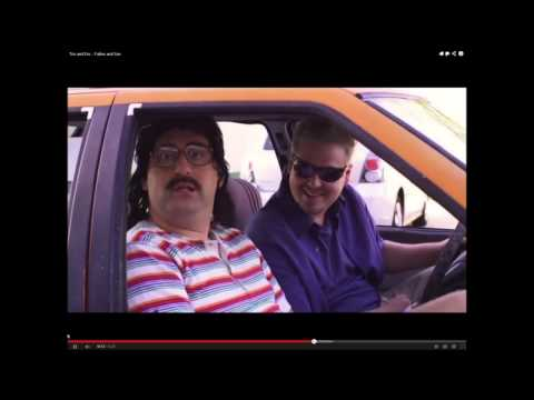 Tim And Eric - Father And Son