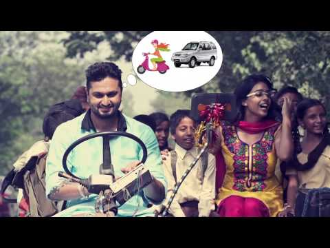 Official Video | Ikk Hor Mr Pendu - Roshan Prince | Feat. Desi...
