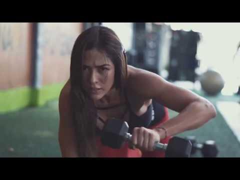 [ Tatiana USSA Girardi ] ProSupps Athlete Amazing Sixpack Performance Workout