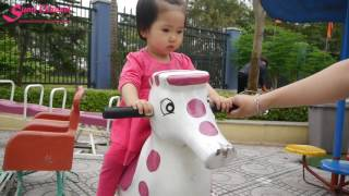 LET'S GO TO THE KINDERGARTEN WITH SUMI - CUTE BABY - MUSIC FOR BABY