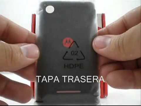 Motorola MOTOKEY SOCIAL Video clips