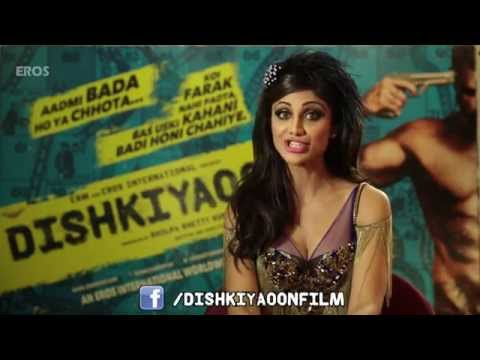 Shilpa Shetty Kundra Invites You To Join