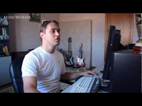 Запись голоса на компьютер, подключение микрофона