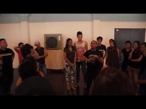 Zouk SEA 2016 Workshop Dances 3 ~ video by Zouk Soul