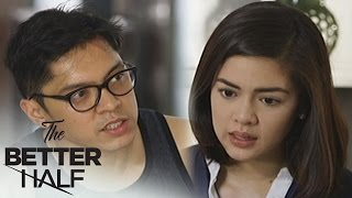 The Better Half: Camille gets mad at Marco | EP 69