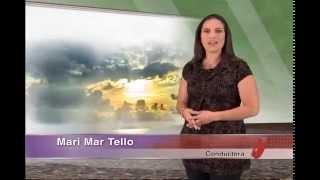 290814 Tierra Sana - Mari Mar Tello