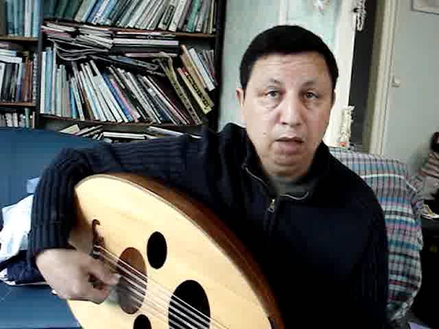 Abdelhadi Belkh... Ghiwane Youtube