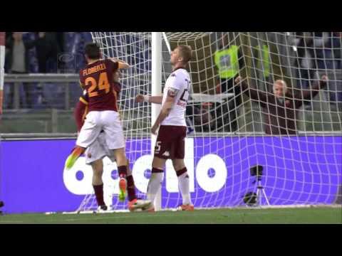 Focus on Francesco Totti - Serie A TIM 2015/16