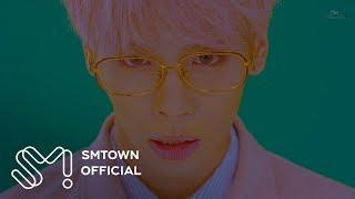 ジョンヒョン(SHINee)‐「She is」Music Video
