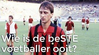 STE - De beste voetballer   Het Klokhuis