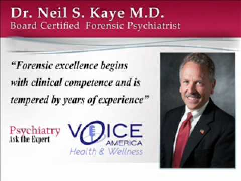 Current Issues in Child and Adolescent Psychiatry - Dr. Neil S. Kaye