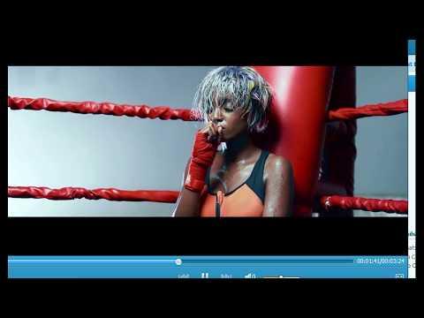 Vanessa Mdee ft. Mr P - Kisela - Uchambuzi wa video na audio