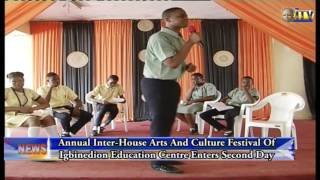 Annual Inter-House Arts And Culture Festival Of IEC Enters Second Day