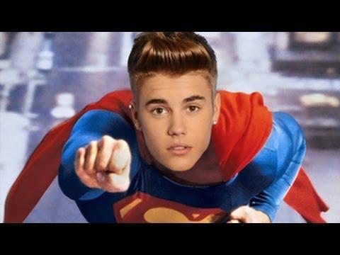 Justin Bieber Stars In Zach Snyder's The Dark Knight Falls ... Ben Affleck Google