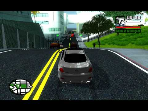 Need for Speed Cam Shake