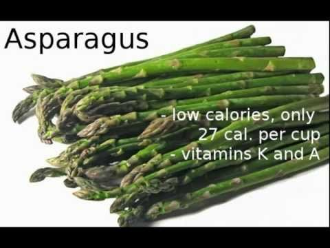 Top 8 Vegetables for Diabetes
