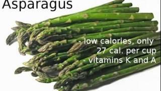 Top 8 Vegetables for Diabetes