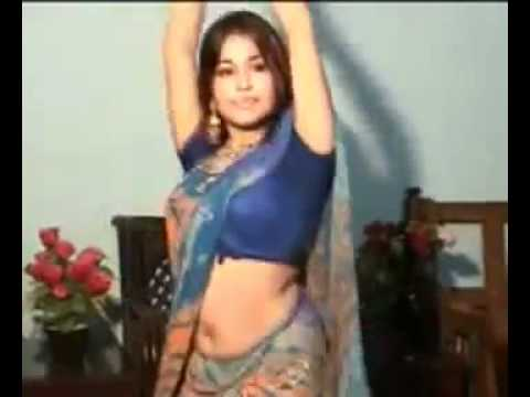 hot bd girl dancing with rupban