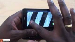 Motorola Droid 3 Unboxing & First Impressions| Booredatwork