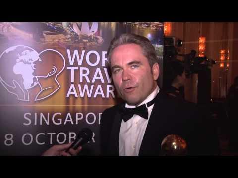 Stefan Heintze, general manager, Layana Resort & Spa
