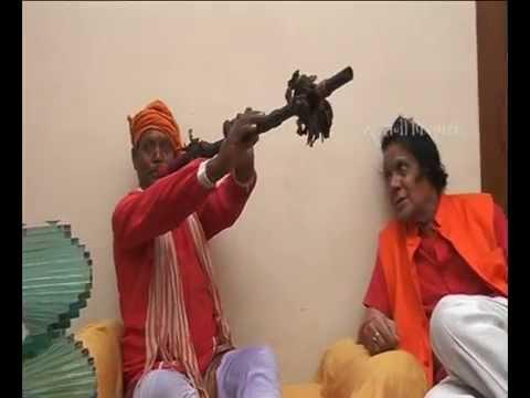 Pardesi Pardesi Jana Nahi - Sas Gari Dethe - Chhattisgarhi Folk...