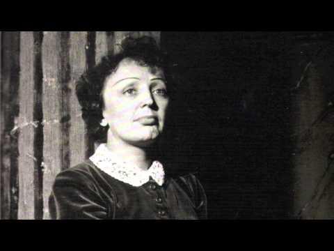 XVieme Improvisation Hommage a Edith Piaf Poulenc Rosemary Thomas
