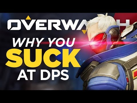 Best Tips for Every Offense Heroes Ultimate - Overwatch Guide