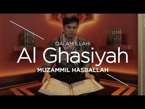 Al Ghasiyah - Muzammil Hasballah, Qalam Illahi, Channel Khazanah - TransVision