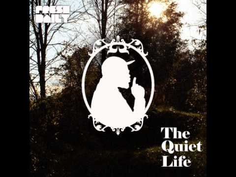 Fresh Daily – The Quiet Life (Prod. Theory Hazit)