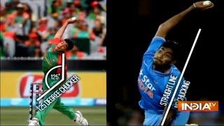 India vs Bangladesh, T20 World Cup 2016: Mashrafe Mortaza Cries after Taskin Ahmed Ban