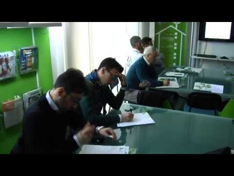 Green Business Innovation - Introduzione al green building e sistemi di certificazione LEED e GBC