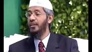 If Satan Repents today, will he be Forgiven? Dr. Zakir Naik