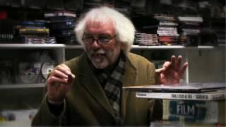 Muziek- En Filmspecialist Wobbe Van Sijen Gaat Verder Onder De Naam