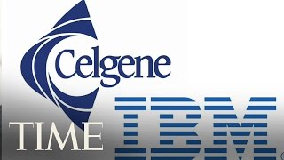 The Next Big Thing In Biotech: Celgene