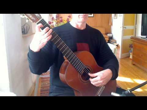 Dionisio Aguado - Leccion 19
