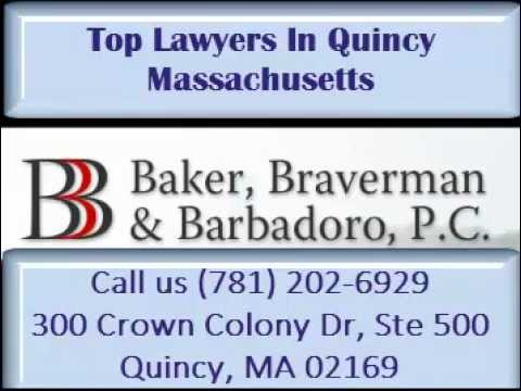 Lawyers Quincy MA Call Us (781) 202-6929