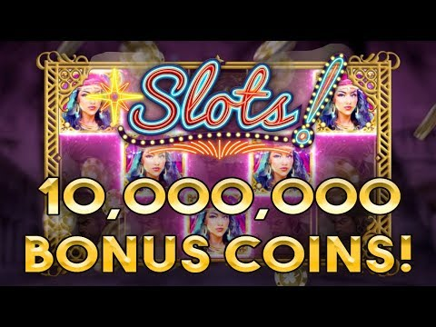 SLOTS! APK Cover