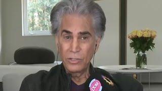 Conmovedor testimonio del Puma Rodríguez afectado por una enfermedad terminal