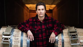 Wild Turkey Bourbon: Matthew McConaughey Short Film