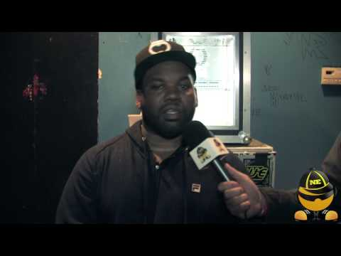 Raekwon On Being A Label Owner, Wu-Tang and More