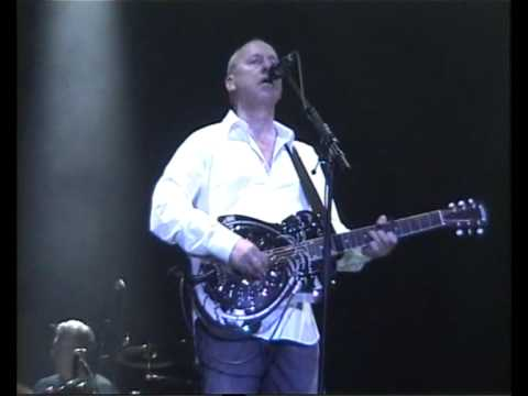 Mark Knopfler - The Fish And The Bird