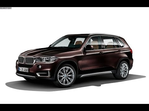 2014 BMW X5 Road Test Review by Blog of Speed