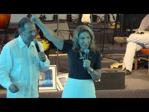 Sé libre de INIQUIDAD por Ana Méndez Ferrell
